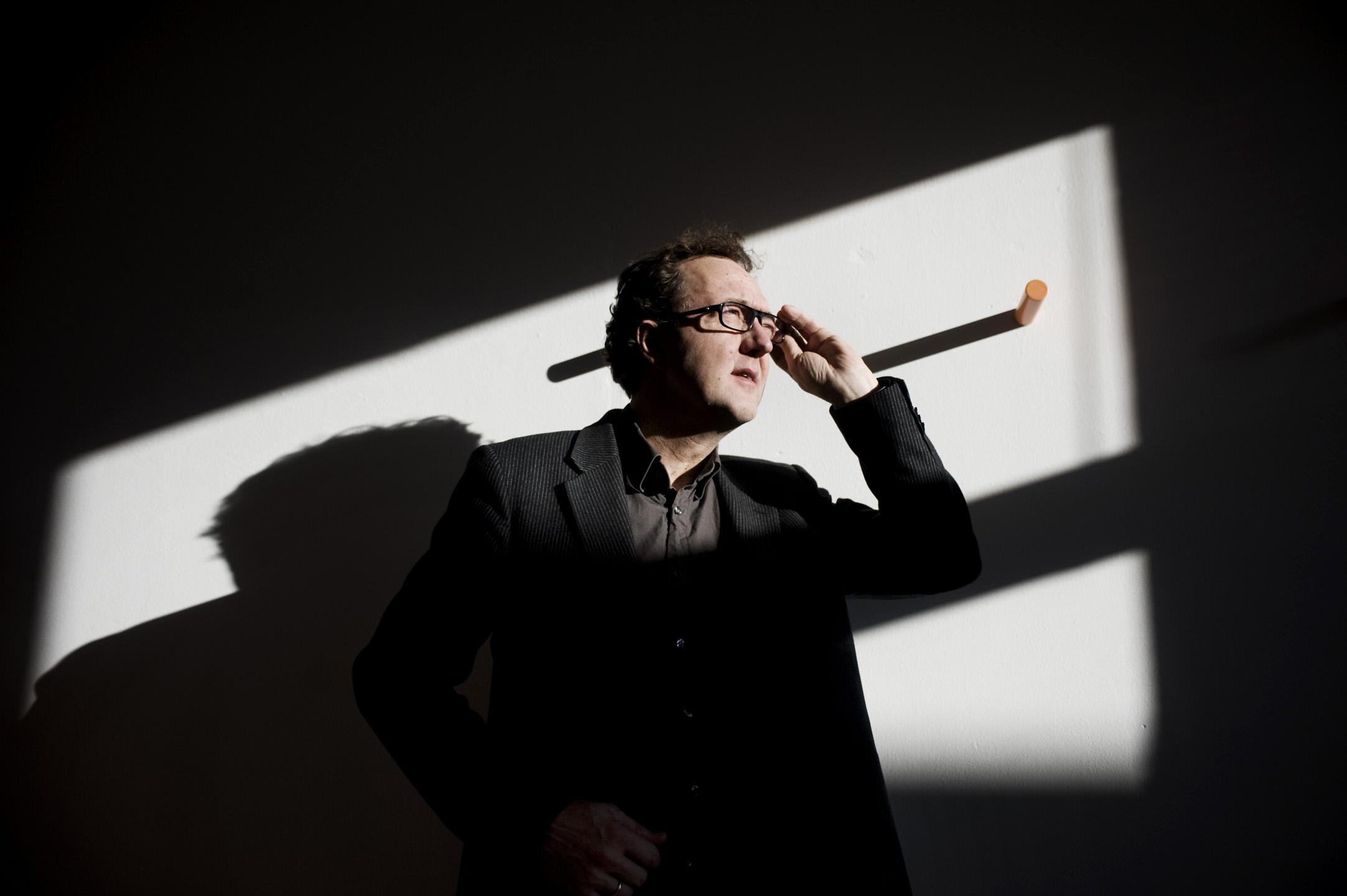 Mr. Jesper Kongshaug