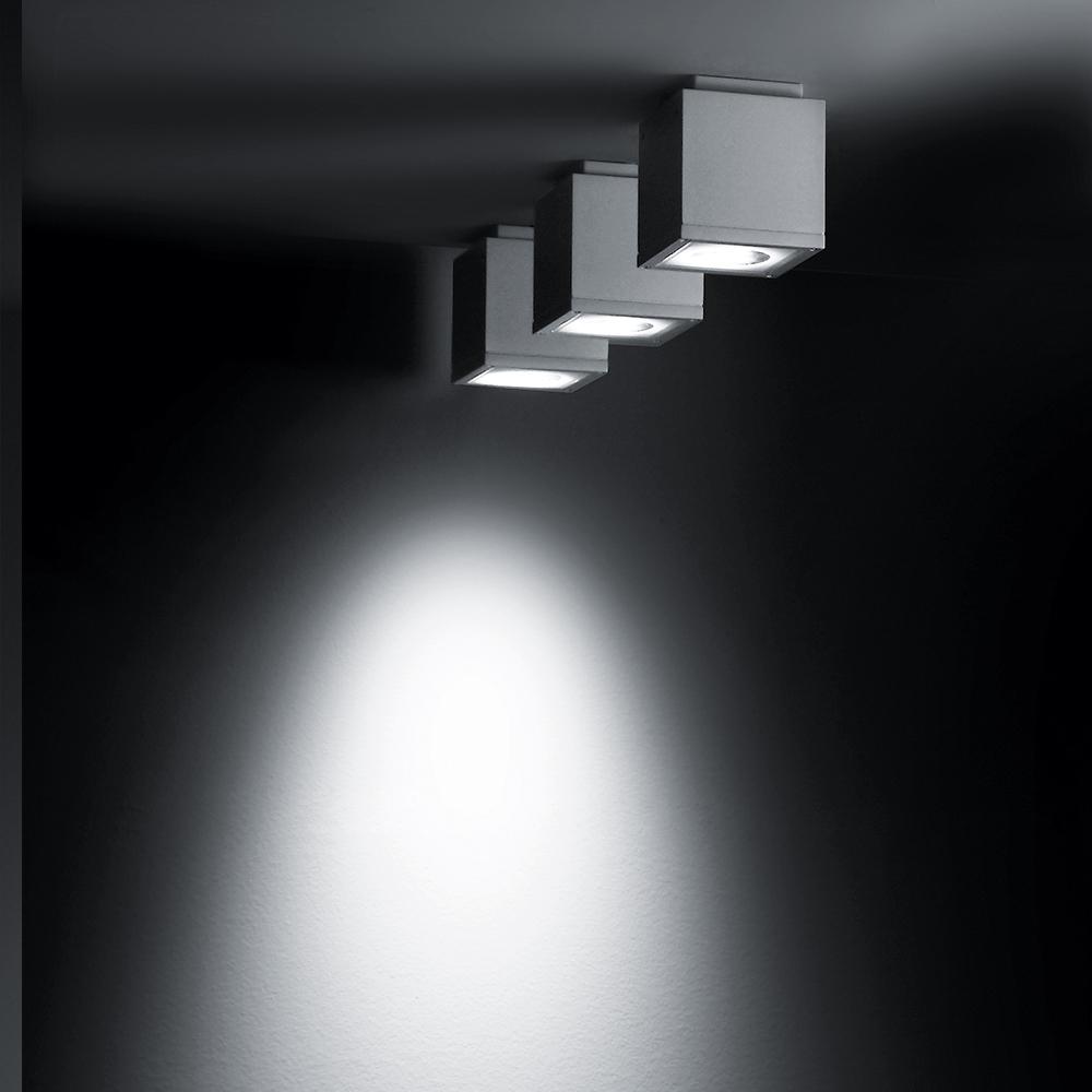 Loft Downlight Soffitto